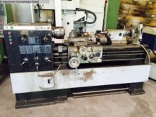 Used Center Lathe GA
