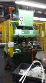 1991 Hydraulic Press MAE S 100