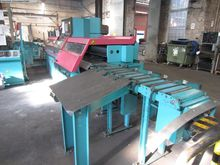 2004 Circular Sawing Machine -