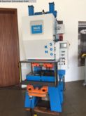 2016 Eccentric Press - Single C