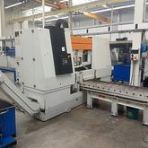2008 Band Saw - Automatic - Hor