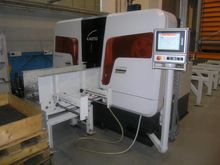 2013 Band Saw - Automatic - Hor