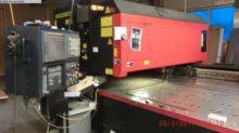 2001 Laser Cutting Machine Amad