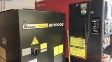2004 Laser Cutting Machine AMAD