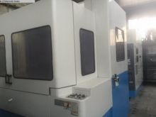 1997 milling machining centers