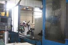 1999 Bed Type Milling Machine -