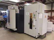 2006 milling machining centers