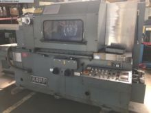 1980 Tool and Cutter Grinder KA