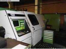 1988 CNC Lathe TRAUB TNS 65
