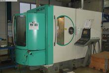 Used 1996 milling ma