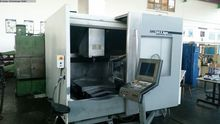 2004 milling machining centers