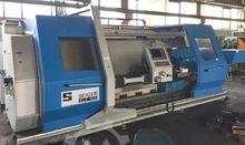 2014 CNC Lathe Seiger SLZ 850Ex