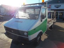 1980 IVECO FIAT 35 OM 8 PIANALE