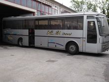 1991 AUTOBUS VOLVO BARBI V118