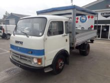 1978 IVECO FIAT 40 NC A OLD TIM