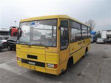 1986 FIAT V.C. AUTOBUS SITCAR A