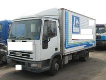 1995 IVECO 65E14 EUROCARGO