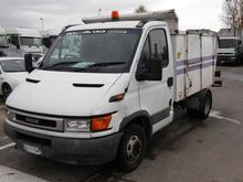2001 IVECO IVECO 35C DAILY