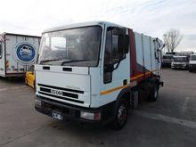 1991 IVECO 80 E EUROCARGO 80E15