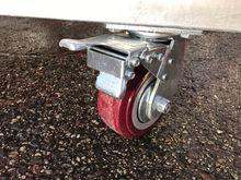 Hjul SPX3101 til Storsekkstativ