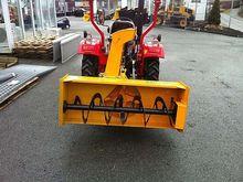 Snøfres PTO RX 160 cm