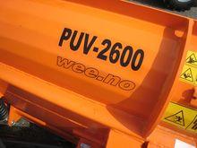 Vikeplog PUV-2600cm