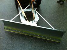 Brøyteskjær for truck gafler 15