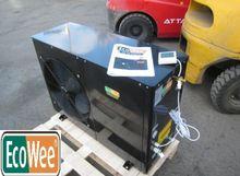 EcoWee KP60 6.1 kw Hybrid