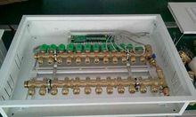 Mixeskap med 12 loop og 8 trådl