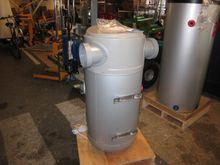 Varmepumpe 80 liter varmtvannst