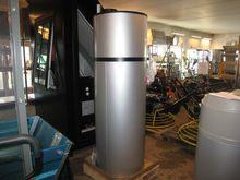 Varmepumpe 300 liter PHNIX PASH