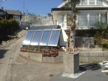 Hybrid EcoWee Eldhuset er i dri