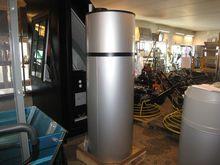 Varmepumpe 300 liter PASHW015-3