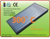 1000w vakuumrør solfanger med r