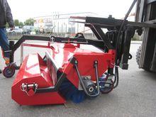 Kostemaskin 150 cm hydraulisk S
