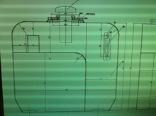 Used Hydraulikk tank