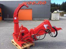 Fliskutter BX62R hydraulisk mat