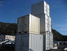 Containere Ny 7 fot Container