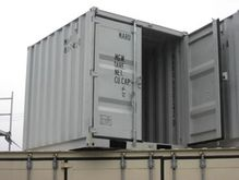 Containere Ny 8 fot Container