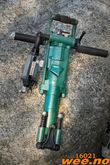 Bor lufthammer 20kg