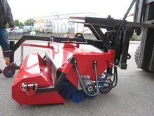TILBUD: Kostemaskin for traktor