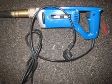 Used Betong vibrator
