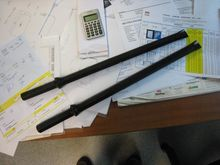 Borr 28 mm 60 cm spesial