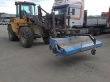 Kostemaskin for Truck - Saphir