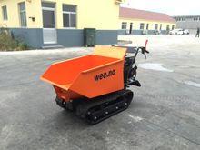 Used Dumper 500 kg n
