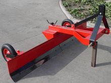 Brøyteskjær 150-180-240 cm med