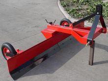 Brøyteskjær 6GBHS 180 cm med hj
