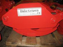 Used Dalagripen DG 1