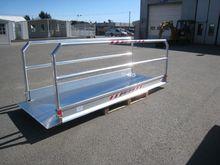 Gangbro aluminium MPP32/10