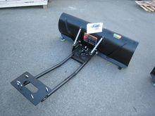 Brøyteskjær for ATV  1.2 m